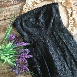 🎉Alice + Olivia | Black Dress